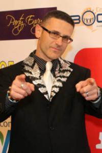 Marc Renson