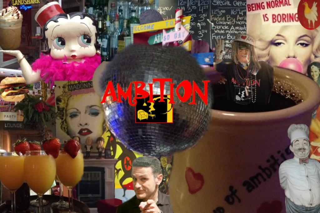 Ambition Bistro