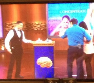 Marc Renson on Dr Oz